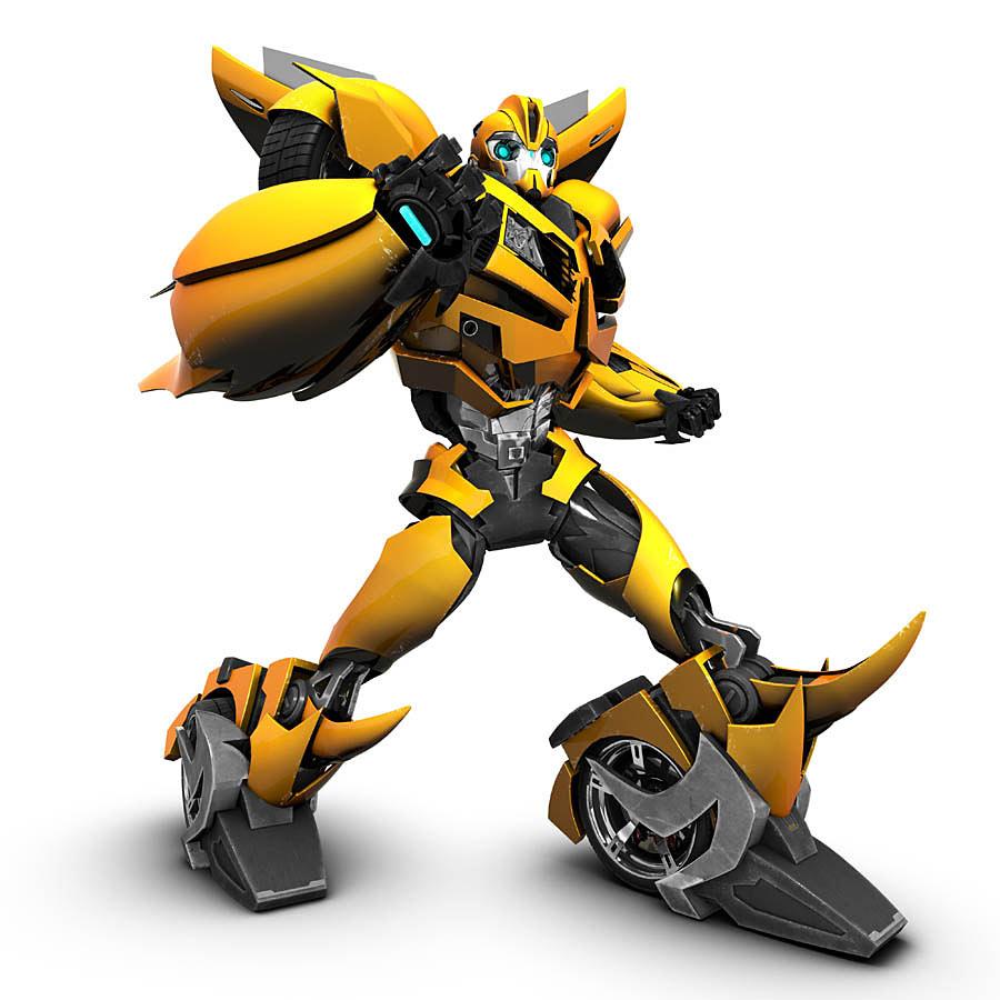 Transformers clip art 12