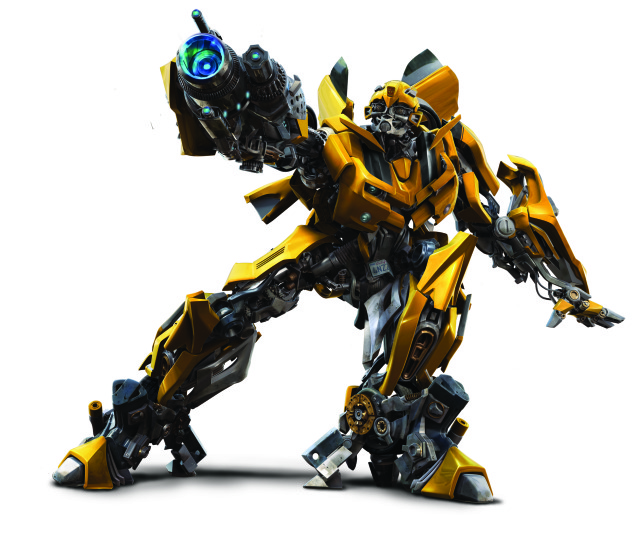 Transformers clip art 3