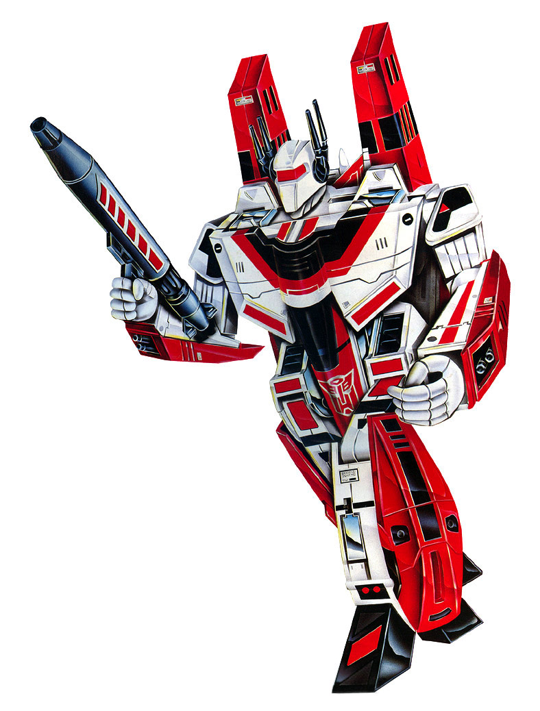 Transformers clip art 6
