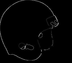 Football helmet images clip art clipart 2