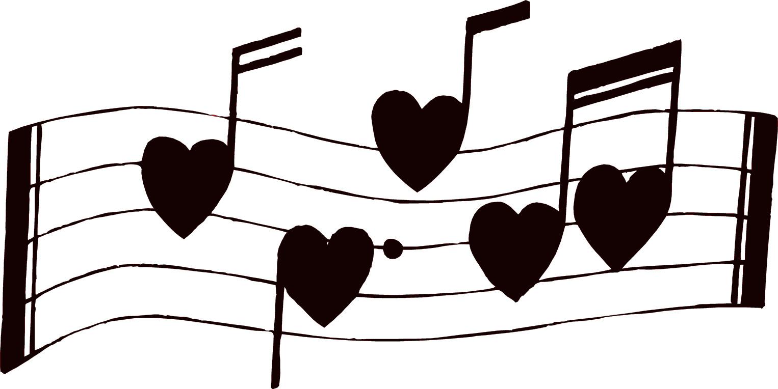 Musical clip art
