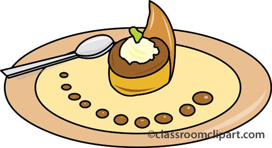 Dessert clipart 10