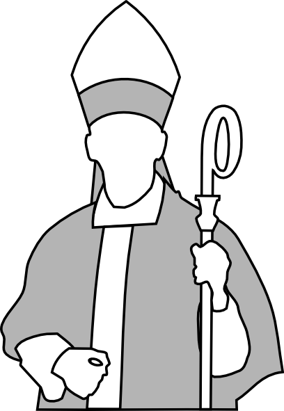 Priest images clipart co image #32252
