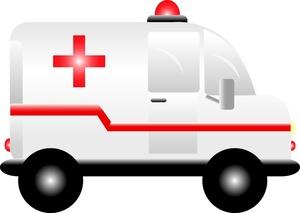 Ambulance clip art images clipart for you image #32690 | {Ambulance clipart 70}