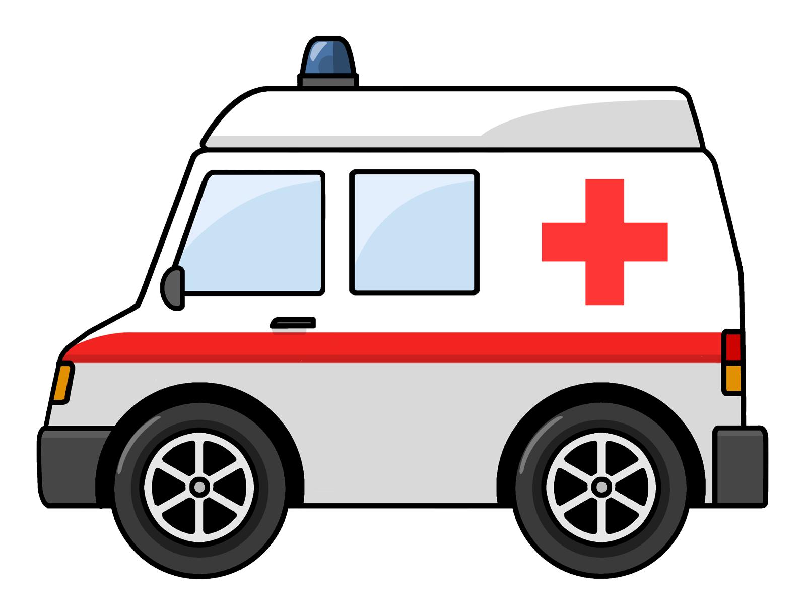 Ambulance clipart zueprhaa dynu
