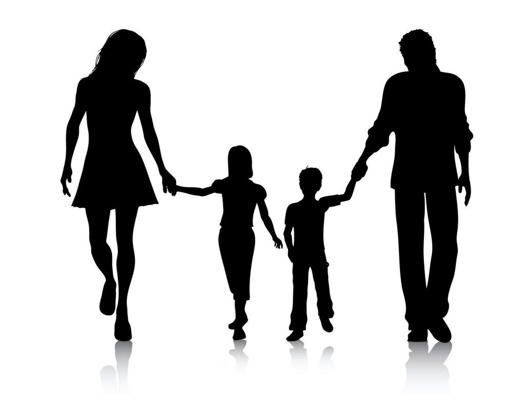Family fitness clipart clipart for you