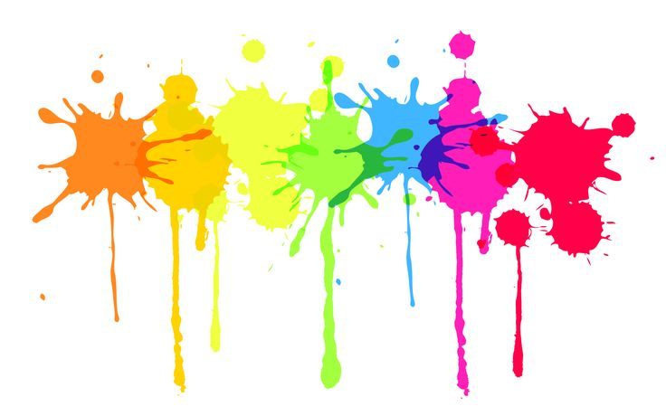 Painter clip art free clipart images