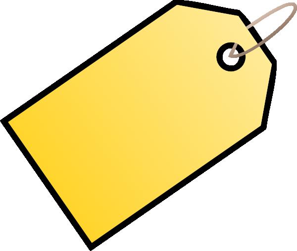Price tag clip art at clker vector clip art 4