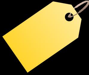 Price tag clip art at clker vector clip art