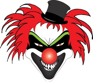 Scary clip art pictures free clipart images 2