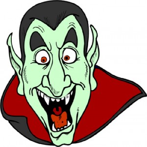 Scary monster clipart free clipart images