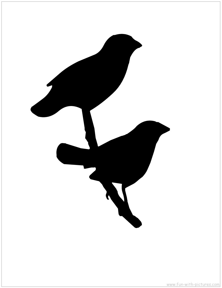 Bird silhouette clip art clipart clipart