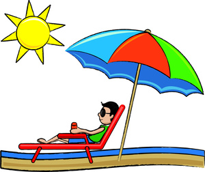 Vacation clip art free danaspaf top