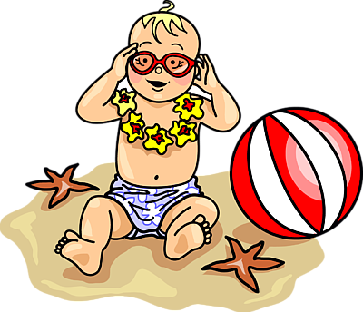 Vacation clipart images clipart