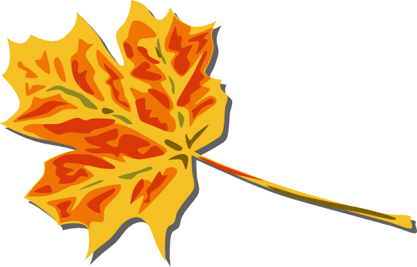 Fall border autumn free clip art danasokb top