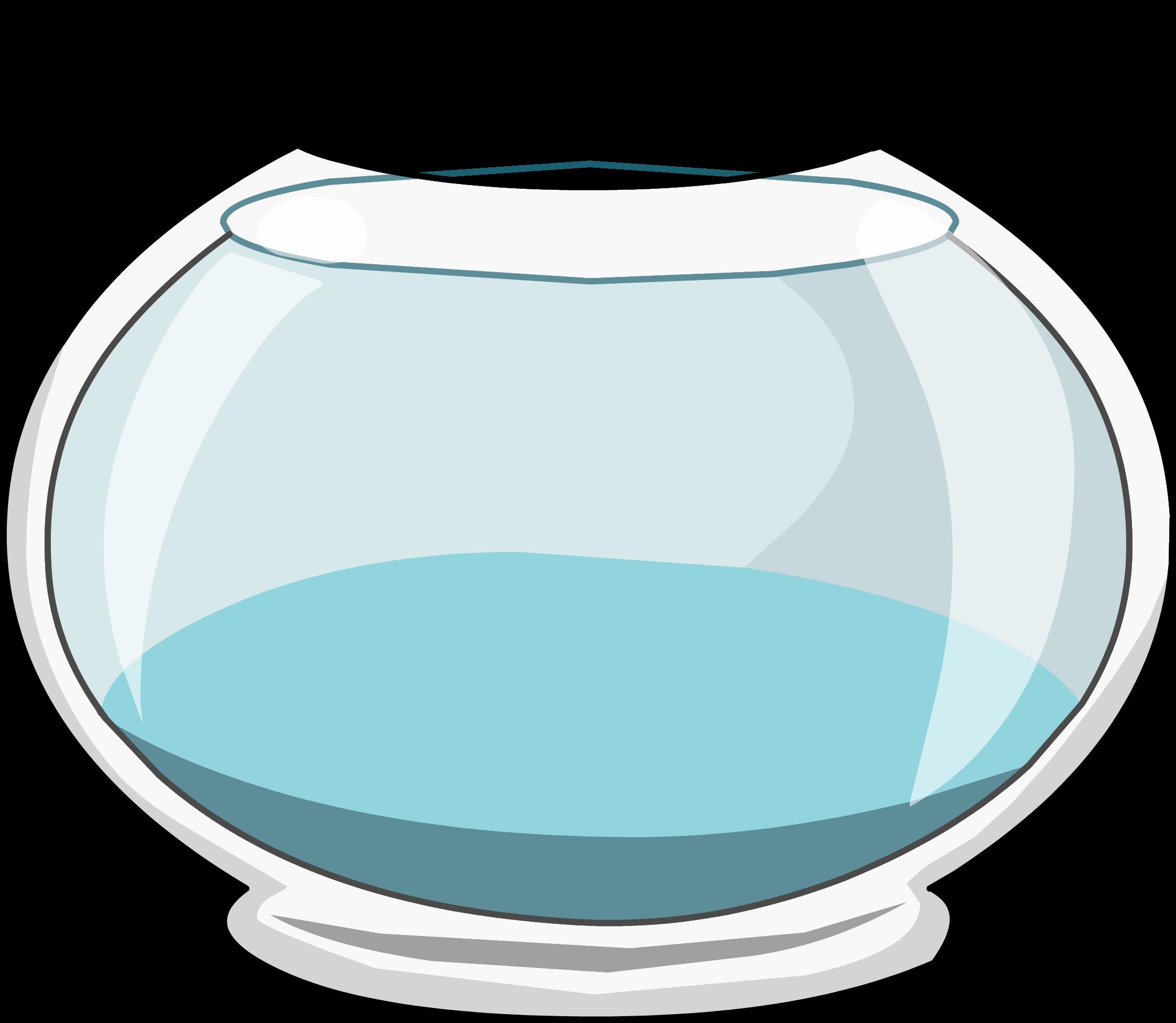 Fish bowl images clipart