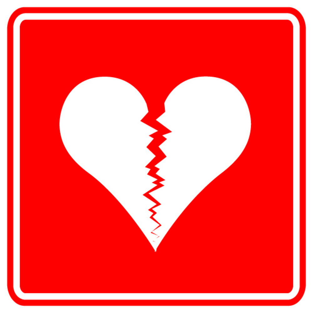 Is broken heart syndrome real epiq risk management clipart