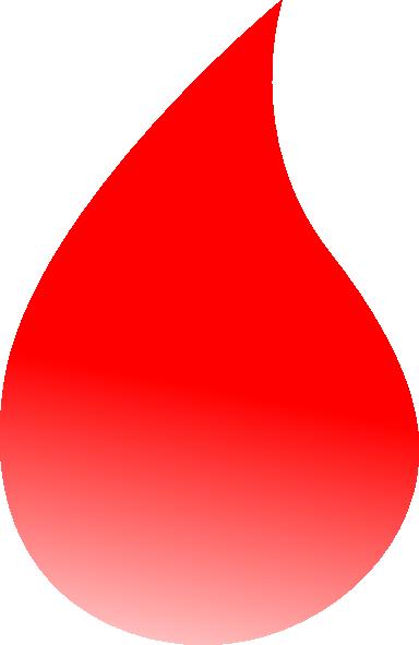 Clip art blood drop danasojbi top