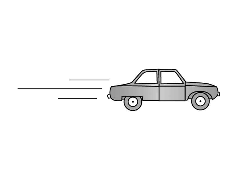 Clip art of moving cars danasojci top