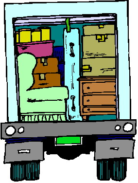 Moving clip art 2