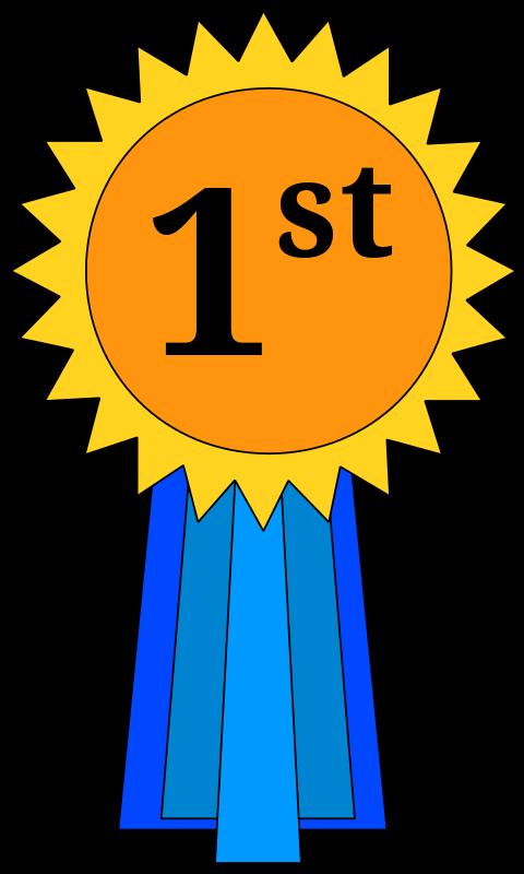 Award clip arts danasojak top 2