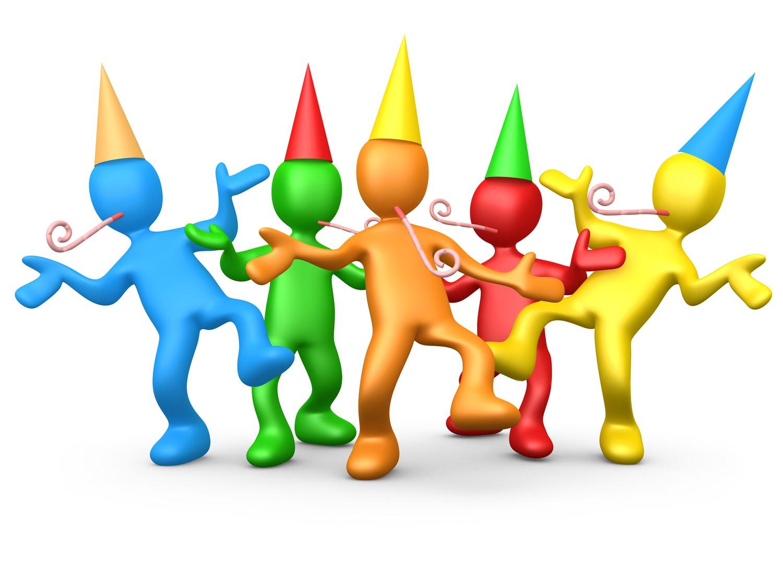 Celebrate clip art party celebration clipart clipart clipart 2 clipartcow