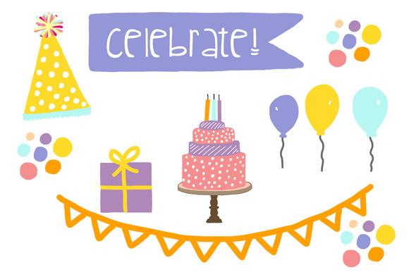 Celebration celebrate images clip art clipartcow clipartix