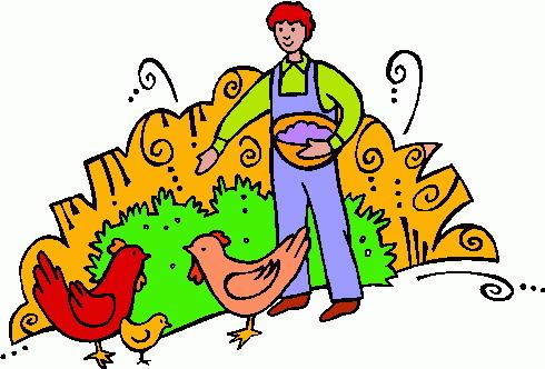 Farming farm clip art free clipart images