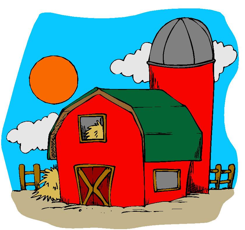 Farming farm clipart clipartmonk free clip art images