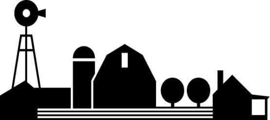 Farming rebuilding clipart farm clip school logo
