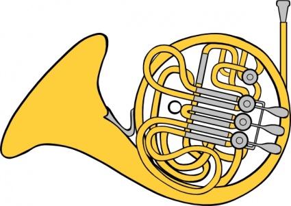 Clip art jazz instruments clipart