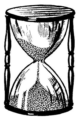 Hourglass clip art download