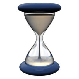 Maya hourglass clipart clipart