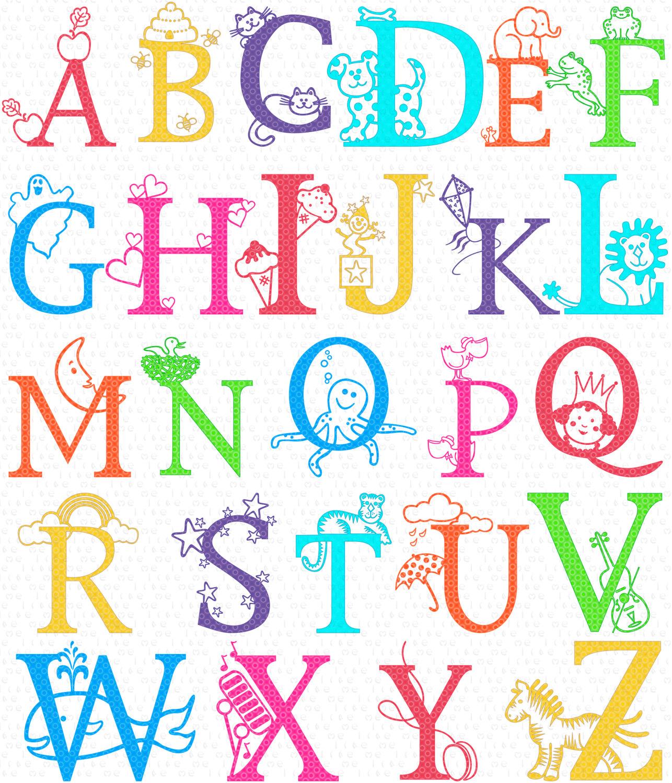 Alphabet graphics clip art danaami2 top 2