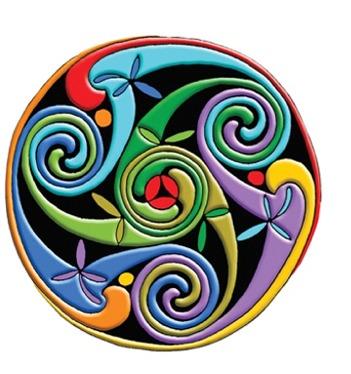 Celtic clip art 5