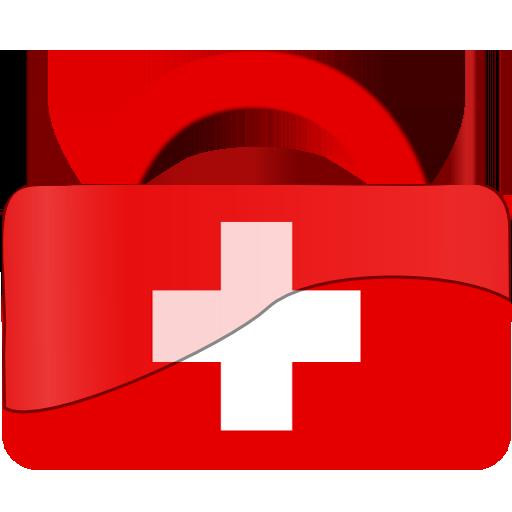 Clip art red cross clipart 2