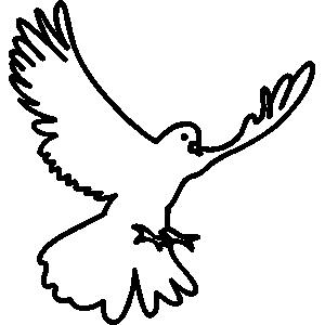 Pigeon cadworxlive clipart