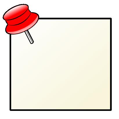 Announcement clip art templates free clipart images 2