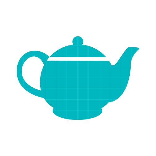 Clipart teapot clipart