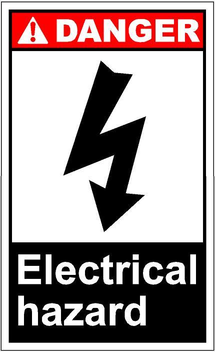 Electrical safety clip art s store thinksai sai clip