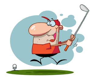 Funny golf clip art free is golfball clip art funny golfer image 7 3