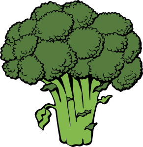Lettuce clipart black and white free clipart images 5