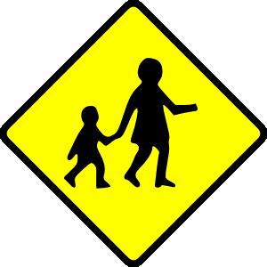 Safety clip art vector clip clipartcow 2
