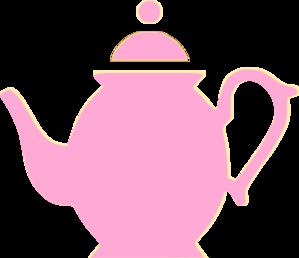 Teapot clip art at clker vector clip art