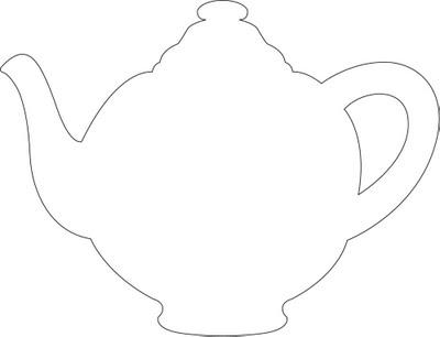 Teapot clip art clipart