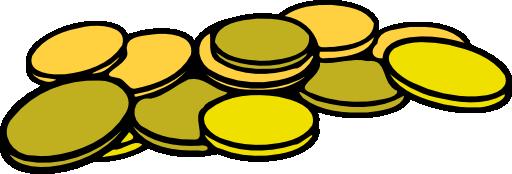 Clip art coin clipart clipart