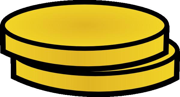 Clip art coins clipart