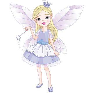 Cute fairy clip art cartoon fairies clipart fairy gardens