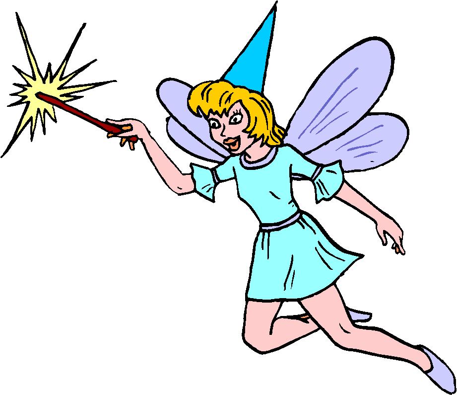 Fairy clip art free clipart images clipartwiz 2 clipartcow