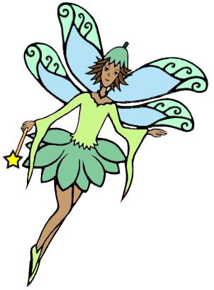 Fairy disney fairies clip art free clipart images